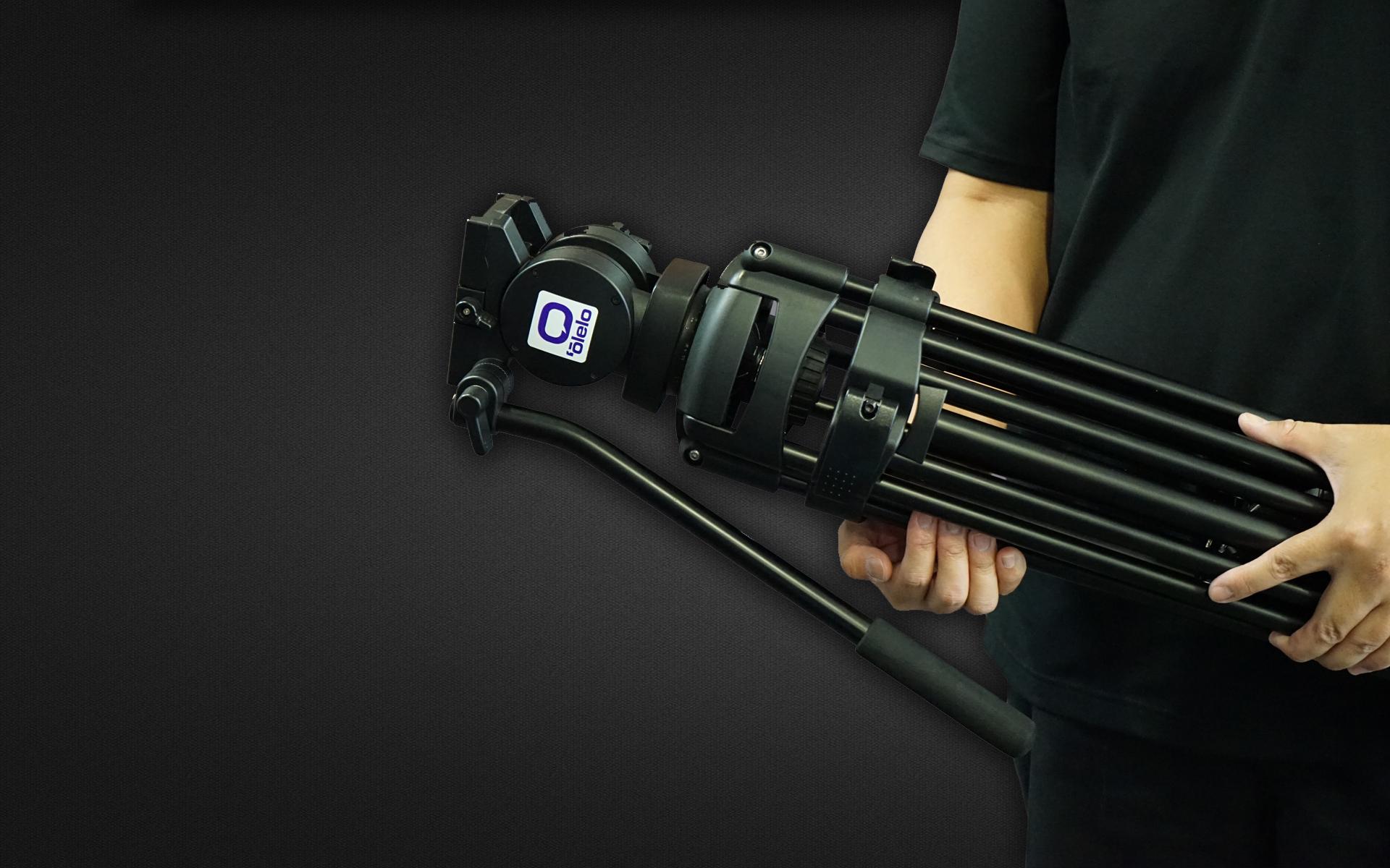 Mobile Multi-Camera